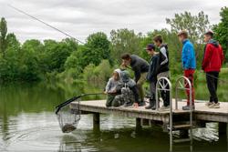 Jugendgruppe Fischerfreunde Haimhausen e.V.