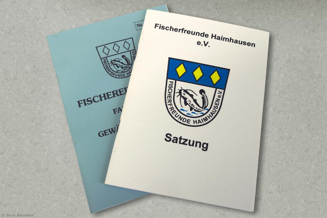 Infos zum Verein Fischerfreunde Haimhausen e.V.