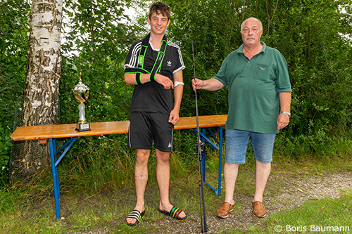 Fischerfreunde Haimhausen e.V. Jugendzeltlager 2021